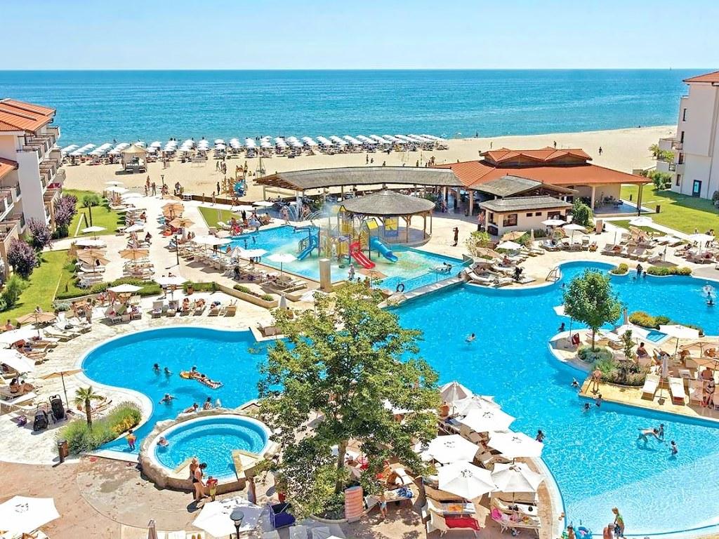 HVD Clubhotel Miramar viešbutis Bulgarijoje