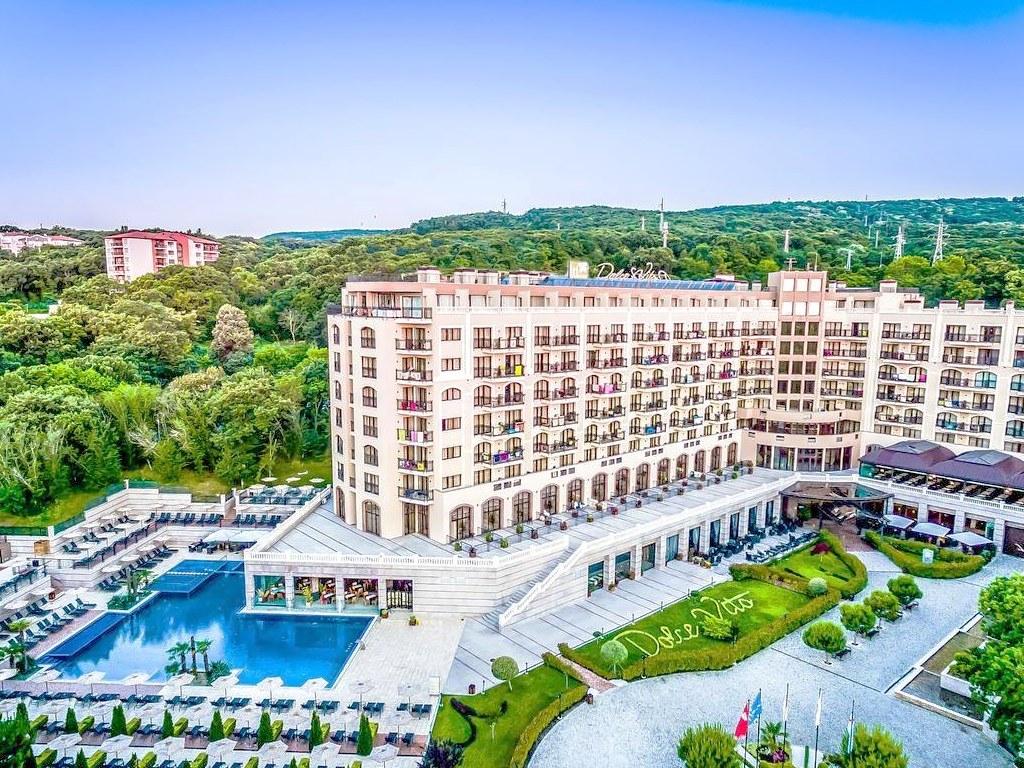 LTI Dolce Vita Sunshine Resort Bulgarijos viešbutis