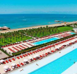 Adam & Eve geras viešbutis suaugusiems Turkija