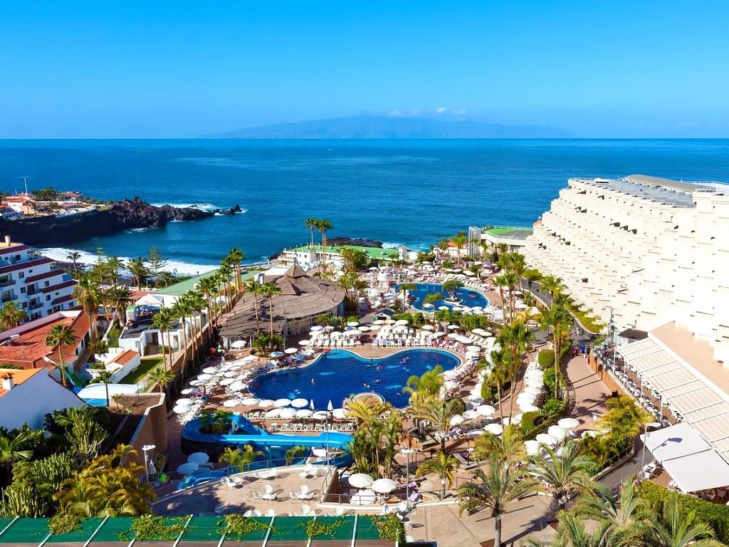 Be Live Experience Playa La Arena viešbutis Tenerifeje