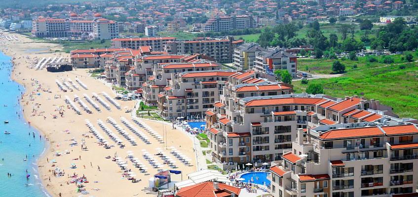 Obzoras Bulgarija