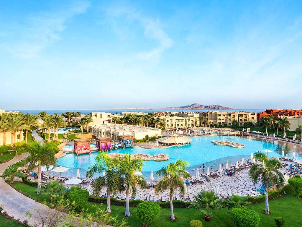 Rixos Sharm El Sheikh viešbutis Egipte