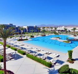 Steigenberger Alcazar viešbutis Egipte