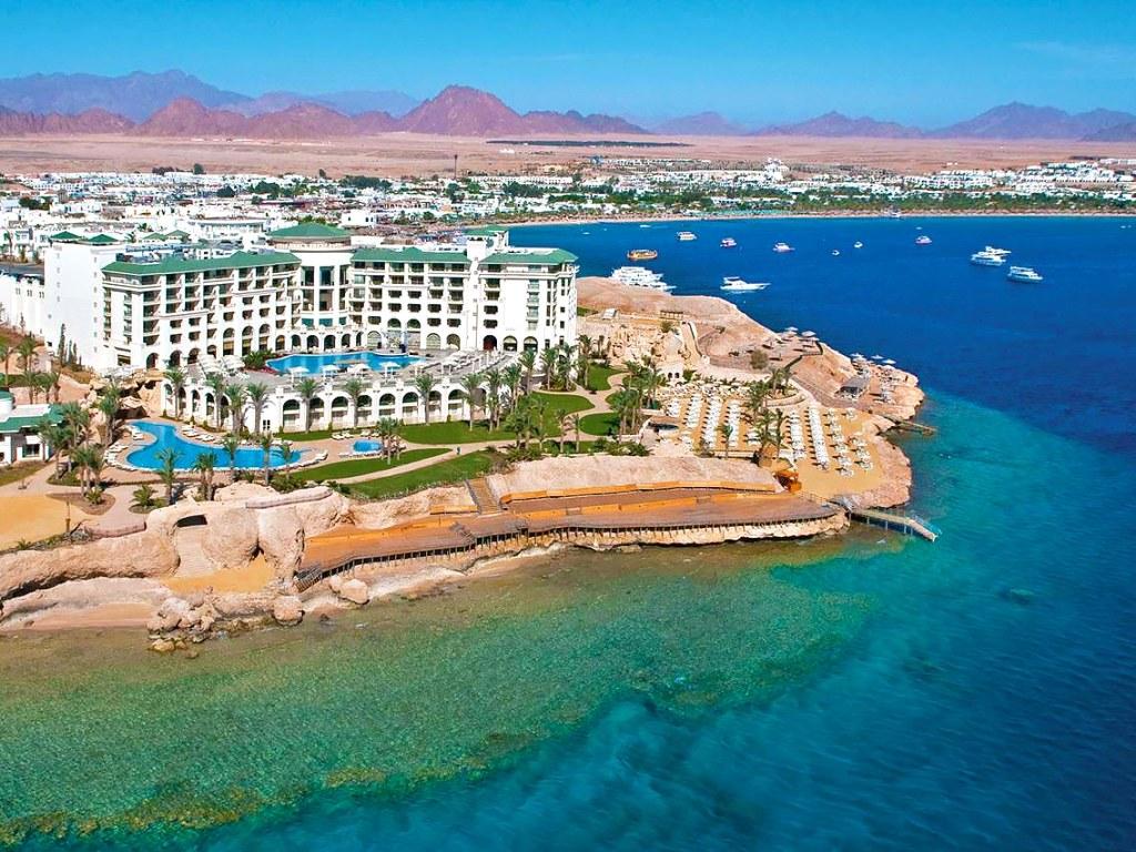 Stella Di Mare Beach Hotel viešbutis Egipte